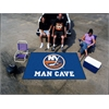 FANMATS \NHL - New York Islanders Man Cave UltiMat Rug 5'x8'
