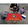 FANMATS \NHL - Ottawa Senators Man Cave UltiMat Rug 5'x8'