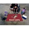FANMATS \NHL - Arizona Coyotes Man Cave UltiMat Rug 5'x8'