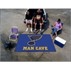 FANMATS \NHL - St. Louis Blues Man Cave UltiMat Rug 5'x8'