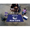FANMATS \NHL - Vancouver Canucks Man Cave UltiMat Rug 5'x8'