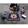 FANMATS Auburn Man Cave Tailgater Rug 5'x6'