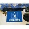 "FANMATS Duke Man Cave Starter Rug 19""x30"""