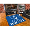 "FANMATS Duke Man Cave All-Star Mat 33.75""x42.5"""