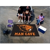 FANMATS Oregon State Man Cave UltiMat Rug 5'x8'