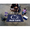 FANMATS Penn State Man Cave UltiMat Rug 5'x8'