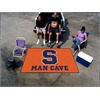 FANMATS Syracuse Man Cave UltiMat Rug 5'x8'