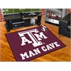 "FANMATS Texas A&M Man Cave All-Star Mat 33.75""x42.5"""