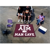 FANMATS Texas A&M Man Cave Tailgater Rug 5'x6'