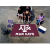 FANMATS Texas A&M Man Cave UltiMat Rug 5'x8'