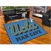 "FANMATS UCLA Man Cave All-Star Mat 33.75""x42.5"""