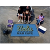 FANMATS UCLA Man Cave UltiMat Rug 5'x8'