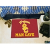 "FANMATS Southern California Man Cave Starter Rug 19""x30"""