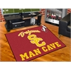 "FANMATS Southern California Man Cave All-Star Mat 33.75""x42.5"""