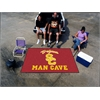 FANMATS Southern California Man Cave UltiMat Rug 5'x8'