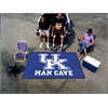FANMATS Kentucky Man Cave Tailgater Rug 5'x6'