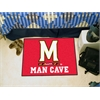 "FANMATS Maryland Man Cave Starter Rug 19""x30"""