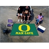 FANMATS Oregon Man Cave UltiMat Rug 5'x8'