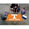 FANMATS Tennessee Man Cave UltiMat Rug 5'x8'
