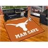 "FANMATS Texas Man Cave All-Star Mat 33.75""x42.5"""