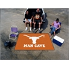 FANMATS Texas Man Cave UltiMat Rug 5'x8'