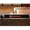 """FANMATS NFL - Cincinnati Bengals Drink Mat 3.25""""x24"""""""