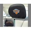 "FANMATS NBA - New York Knicks Head Rest Cover 10""x13"""
