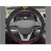 "FANMATS NHL - Chicago Blackhawks Steering Wheel Cover 15""x15"""