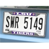 "FANMATS Louisiana State License Plate Frame 6.25""x12.25"""