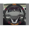 "FANMATS Southern California Steering Wheel Cover 15""x15"""