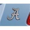 "FANMATS Alabama Emblem 3""x3.2"""