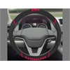 "FANMATS Arkansas Steering Wheel Cover 15""x15"""