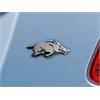"""FANMATS Arkansas Emblem 1.4""""x3.2"""""""