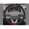 """FANMATS Louisville Steering Wheel Cover 15""""x15"""""""