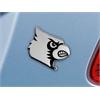 "FANMATS Louisville Emblem 2.9""x3.2"""