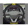 "FANMATS Michigan Steering Wheel Cover 15""x15"""