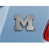 "FANMATS Michigan Emblem 2.1""x3.2"""