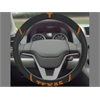 """FANMATS Texas Steering Wheel Cover 15""""x15"""""""