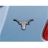 """FANMATS Texas Emblem 1.6""""x3.2"""""""