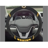 "FANMATS NHL - Boston Bruins Steering Wheel Cover 15""x15"""