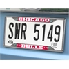 "FANMATS NBA - Chicago Bulls License Plate Frame 6.25""x12.25"""