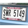 "FANMATS Florida State License Plate Frame 6.25""x12.25"""