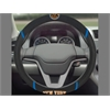 "FANMATS NBA - New York Knicks Steering Wheel Cover 15""x15"""