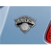 "FANMATS NBA - New York Knicks Emblem 2.6""x3.2"""