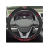 """FANMATS Ohio State Steering Wheel Cover 15""""x15"""""""