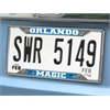 "FANMATS NBA - Orlando Magic License Plate Frame 6.25""x12.25"""