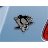 "FANMATS NHL - Pittsburgh Penguins Emblem 2.9""x3"""
