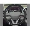 "FANMATS NBA - San Antonio Spurs Steering Wheel Cover 15""x15"""