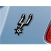 """FANMATS NBA - San Antonio Spurs Emblem 2.5""""x3.2"""""""