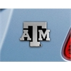 "FANMATS Texas A&M Emblem 2.6""x3.2"""